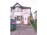 **THREE BEDROOM SEMI-DETACHED HOUSE TO RENT IN HARROW FOR £1800 PCM****