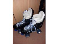 Supreme roller skates