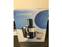 Whole Juicer - Cookworks