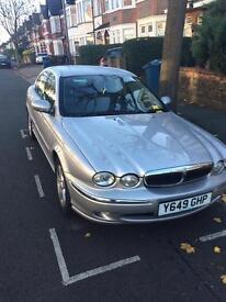 For sale jaguar x-type 2001. 3.0