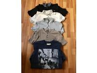 Men's Clothes Bundle - All Saints, Ted Baker, River Island and more