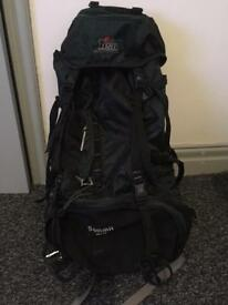 Tiso rucksack