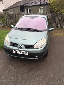 Renault scenic quick sell