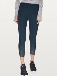 WOW!!! Only $75 For These New Lululemon Size 2 Tights