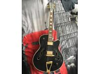 East coast guitar