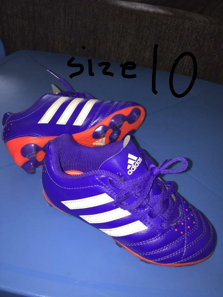 Football boots size 10in Reading, BerkshireGumtree - Football boots size 10Football boots size 10 Football boots size10Football boots size 10