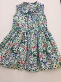 Age 3-4 next dresses