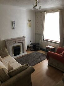 Furnished 3 Bed Terraced House