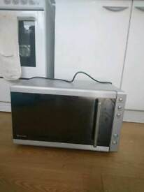 Large microwave