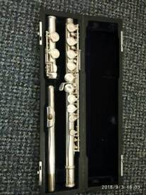 Flute Trevor James tj 10x