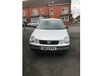 VW Polo 1.2 Lady Owner