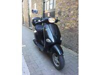 *** 2002 Vespa Et4 125cc Scooter £650 ***