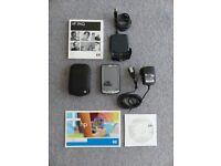 HP iPAQ HX 2490 PDA