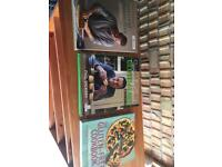 Gluten Free Cooking Recipe Books