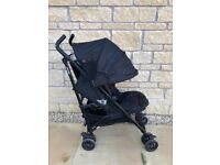 Easywalker MINI Buggy Black