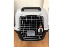Travel Crate - Small to medium dog