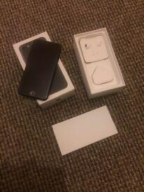Iphone 7 brand new 128 gb unlocked