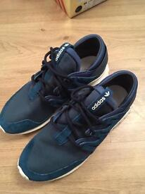 ADDIDAS TUBULAR TRAINERs