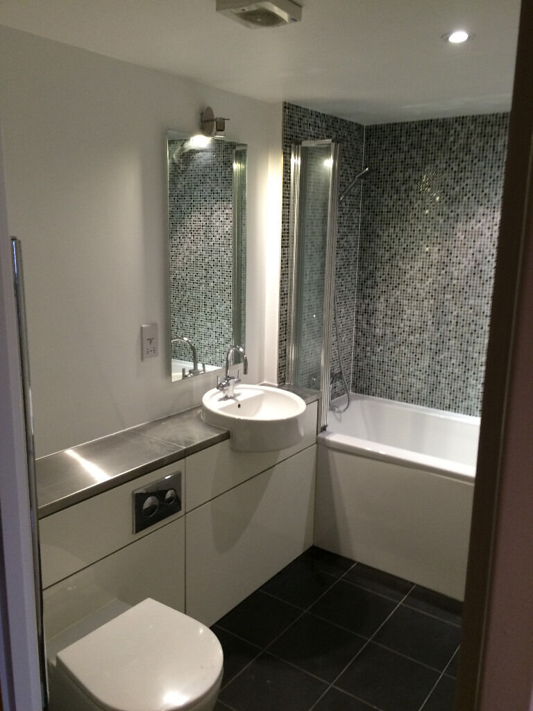 Experienced tilers in Barking at your service!