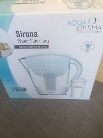 Sirona Water Jug