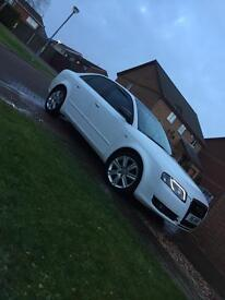AUDI A4 TDI *** diesel*** low miles long mot