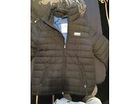 Men's Hollister coat