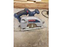 Bosch rip saw