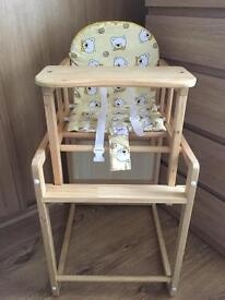 Baby Highchair for sale!