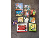 Lovely baby book bundle