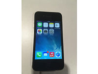 iPhone 4 mint condition full working order