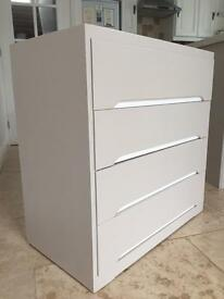 CHEST OF DRAWERS *PRICE REDUCED*