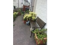 Wanted 1 bed house Dyce or Newmachar