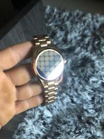 Micheal kors Bradshaw smart watch