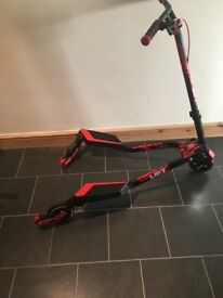 2x flicker scooters brand new condition