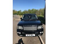 Range Rover Sport Overfinch styling 4.2 Supercharged