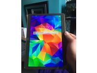 Galaxy tab s 10.5inch screen for swap or cash