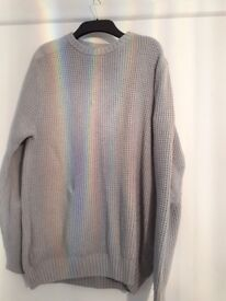 Mens Henro Lloyd jumper