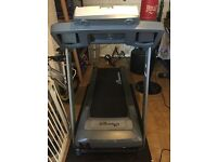 Nautilus T626 Folding Treadmill bought brand new less than 6 months ago. Minimal use.