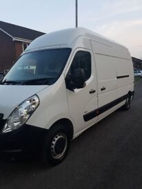 Vauxhall Movano ****2014**** GREAT CONDITION - NO VAT!!!!!