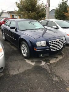 2006 Chrysler 300 -