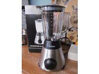 Cookworks Signature Glass Blender