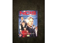 NCIS season 12 DVD box set