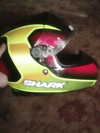 Shark Speed R Series 2