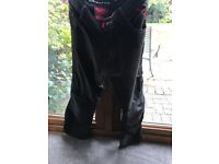 Halvarssons Curtis Trousers