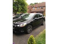 DS4 with low mileage and FSH
