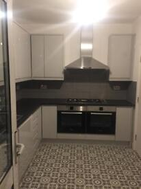 Twin Room Available in Brand New House with Garden
