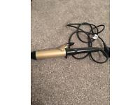 Babyliss Large curling tong