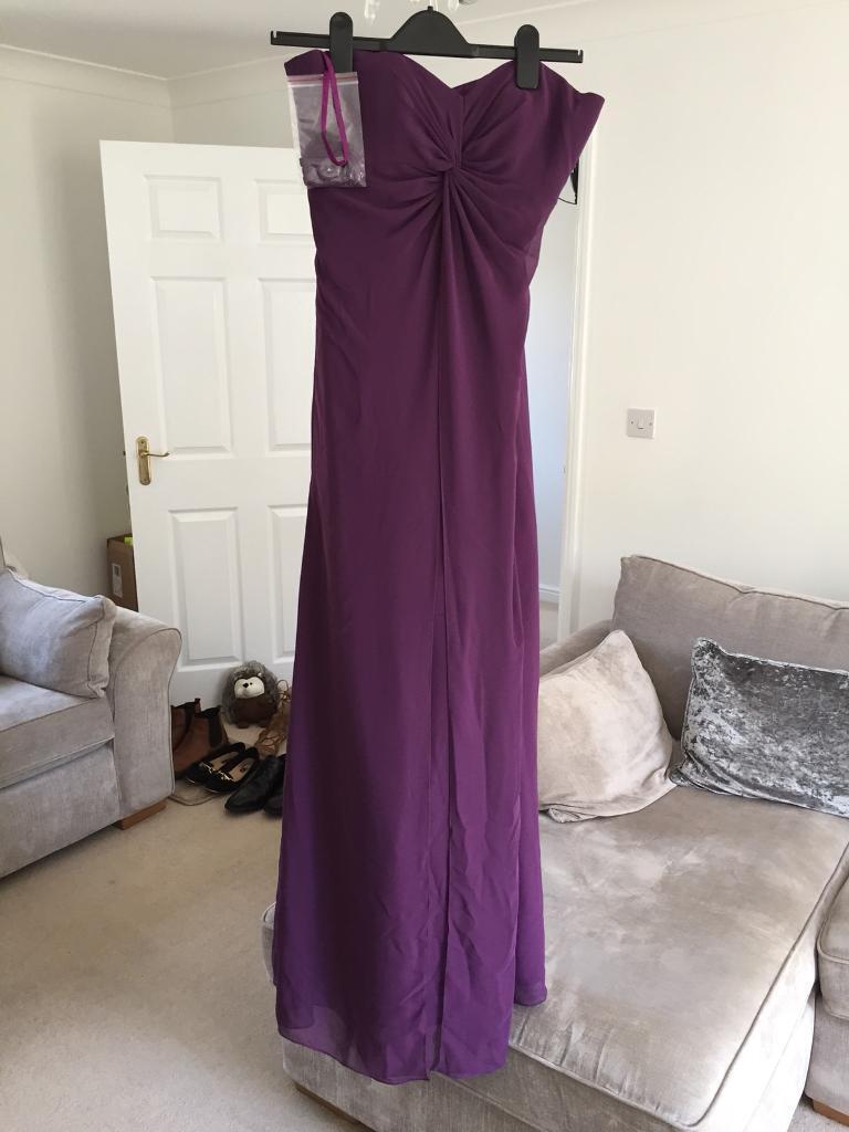 Venus Bridesmaid Dress | in Colchester, Essex | Gumtree