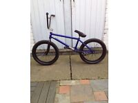 Federal custom bmx. Steve Churchill bmx