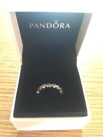Pandora Star Ring :: Size 52 :: Great condition
